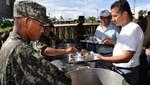 Jóvenes que realizan servicio militar voluntario accederán al programa beca 18