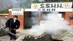 En Iquitos fumigarán 83 mil viviendas contra el dengue