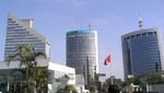 Edificios de San Isidro y Miraflores bajarían sus precios de alquiler de oficinas