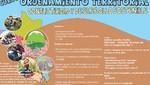 CNDDHH lanza curso Ordenamiento Territorial, Conflictividad y Desarrollo Sostenible