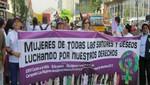 Colectivo feminista recordará al Presidente Ollanta Humala lo que prometió para las mujeres peruanas
