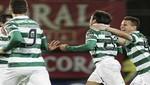 Europa League: Sporting de Lisboa venció 1-0 al Manchester City