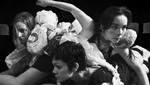 El Olivar presenta el espectáculo de danza: 'Verde Gris'