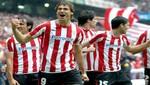 Europa League: Athletic de Bilbao sorprendió de visita venciendo 3-2 al Manchester United