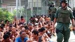 Continúa la crisis carcelaria en Venezuela