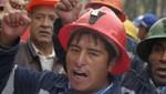 Indígenas anuncian protestas en contra de política minera de gobierno ecuatoriano