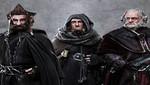 El Hobbit: Vea la primera imagen de los enanos