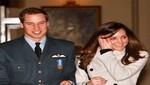Zac Efron y Jennifer López en el evento de los Duques de Cambridge
