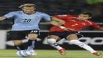 Uruguay enfrenta a Chile en un esperado encuentro