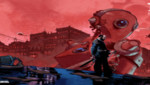 Miguel Grau es cyborg villano en cómic chileno