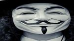 Anonymous 'hackeo' pagina estatal de Chile