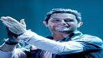 Alejandro Sanz no elige a David Bisbal como padrino de Dylan