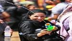 Irán: Adolescentes son detenidos por jugar carnavales