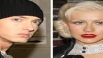 Christina Aguilera a dúo con Eminem