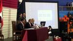 Se inició sesión plenaria del Congreso en Ica