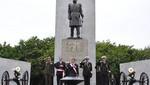 Presidente Ollanta Humala hizo un llamado a la unidad del Perú