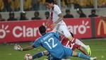 Doctor Segura: 'Jugadores peruanos se encuentran bien'
