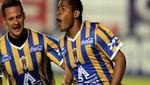 Wilmer Aguirre: 'Tengo ganas de meterle un gol a Ecuador'