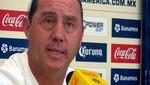 Alex Aguinaga: 'Perú ha adquirido mayor jerarquía con Markarián'