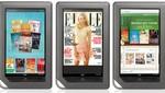 Nook Tablet, la propuesta de Barnes & Noble para el sector