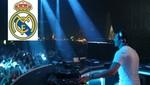 The Legends presenta su single 'Everybody' del álbum digital oficial del Real Madrid