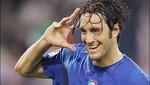 AC Milan resucitaría a Luca Toni