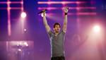 Enrique Iglesias finalizó su gira en el Madison Square Garden