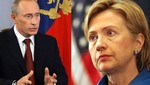 Vladimir Putin acusa a Estados Unidos de instigar protestas en Rusia