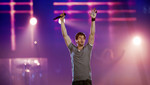 Enrique Iglesias es el artista con más éxito de 2011