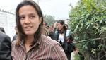 Rosario Ponce acudirá nuevamente a declarar ante la fiscal Rosario García