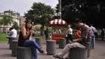 Miraflores implementó servicio gratuito de Wi Fi en cuatro parques