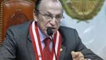 Fiscal Peláez asegura que Operación Chavín de Huántar fue impecable