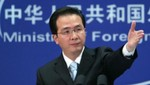China rechaza denuncia de Filipinas por invasión de territorio