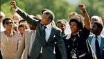 Sudáfrica: Graban serie que contará la vida de Nelson Mandela
