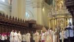 Cardenal Robert Sarah, religioso cercano a Benedicto XVI, se encuentra en el Perú