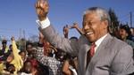 Vida de Nelson Mandela será llevada a la televisión