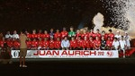 Juan Aurich enfrenta hoy al Inter de Brasil en su debut en la Copa Libertadores