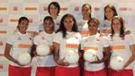 Federación Peruana de Voleibol renueva convenio con la marca Unique