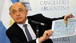 Canciller argentino ya se encuentra en la ONU  para presentar demanda contra Gran Bretaña