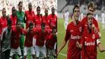 Conozca las alineaciones del Inter vs. Juan Aurich