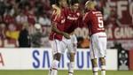 Copa Libertadores: Internacional venció 2-0 a Juan Aurich