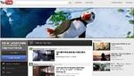 Usuarios podrán personalizar su página de perfil en Youtube