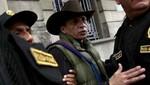 De salir libre ¿Antauro Humala postulará a la presidencia en el 2016?