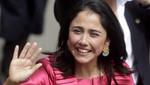 Nadine Heredia durante diálogo: 'Me preocupan los que no tienen pensión'