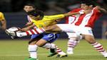 Brasil y Paraguay disputan hoy más que tres puntos