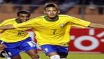 Neymar, el sucesor de Pelé
