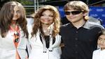 Obras de Michael Jackson son donas por sus hijos