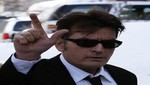 Charlie Sheen se siente victorioso después de su muerte en 'Two and a Half Men'