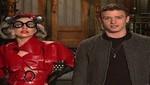 Lady Gaga a Justin Timberlake: Yo era fan de NSYNC
