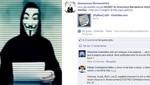 Página Web del Partido de Alejandro Toledo sufre ataque de Anonymous